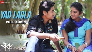"Presenting the full song of yad lagla from ""sairat"" starring – rinku rajguru, akash thosar. to set as your caller tune sms srt1 57575 saj..."