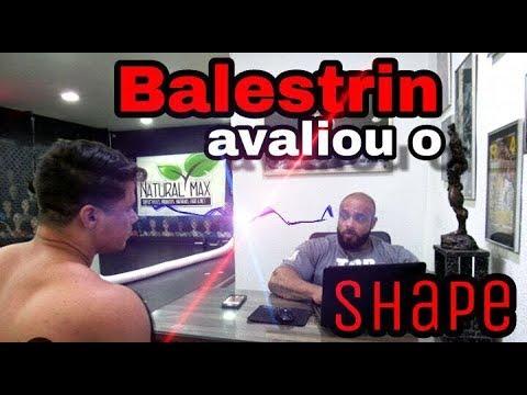 #ConstruindoUmShapePRO- EP 01 - ACABOU O OFF FT BALESTRIN