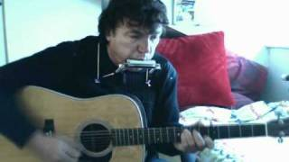 I Pity The Poor Immigrant  Bob Dylan Cover