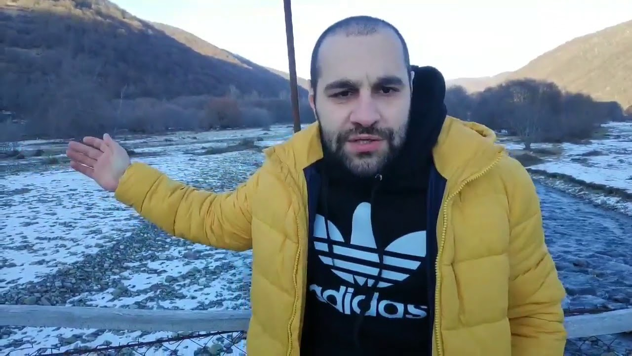 giorgi mirotadze -  kaya kata რა არის შენი გენ გეგმა?