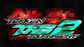 Tekken Tag Tournament 2 Piano Intro Massive Mix - Extended