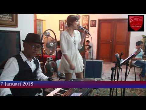 Pance F Pondang - Ku Cari Jalan Terbaik(Cover) Farewel Party Music - Wedding Entertainment Jakarta