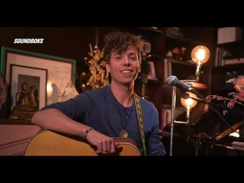 Stay Home Sessions: Mads Langer   Powered by SOUNDBOKS
