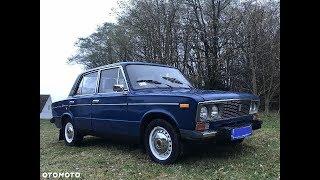 КУЛЬТОВАЯ ЛАДА 1500 из Польши ! ЖИГУЛИ с 1978 оригинал Lada 1978
