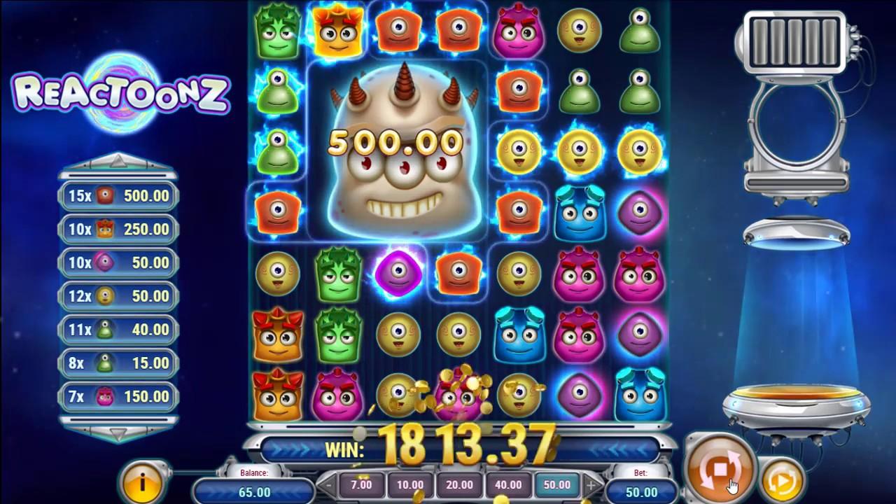 Casino pokies real money