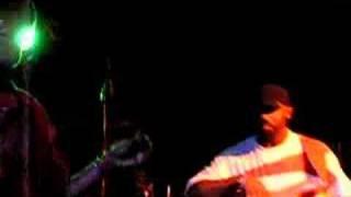 Wailing Souls - Dem A Fret (live)