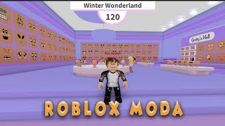 Roblox Fashion Contest / Fashion Famous / Praktisches Spiel
