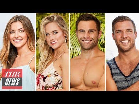 Arie Luyendyk Jr.'s Exes Lead 'Bachelor in Paradise' Season 5 Cast | THR News