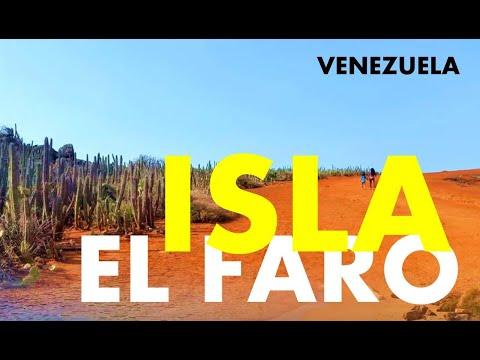 asi-la-isla-el-faro-un-paraiso-en-anzoategui-aguas-cristalinas-en-puerto-la-cruz-venezuela-2016