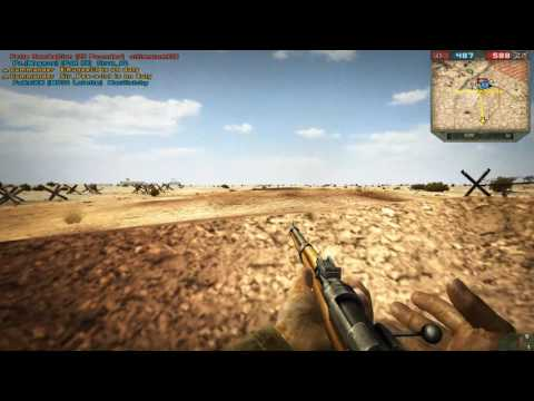 Forgotten Hope 2 60fps gameplay commentary #11: Lest we forget