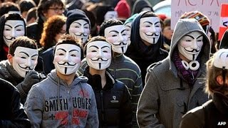 Anonymous How to join Anonymous