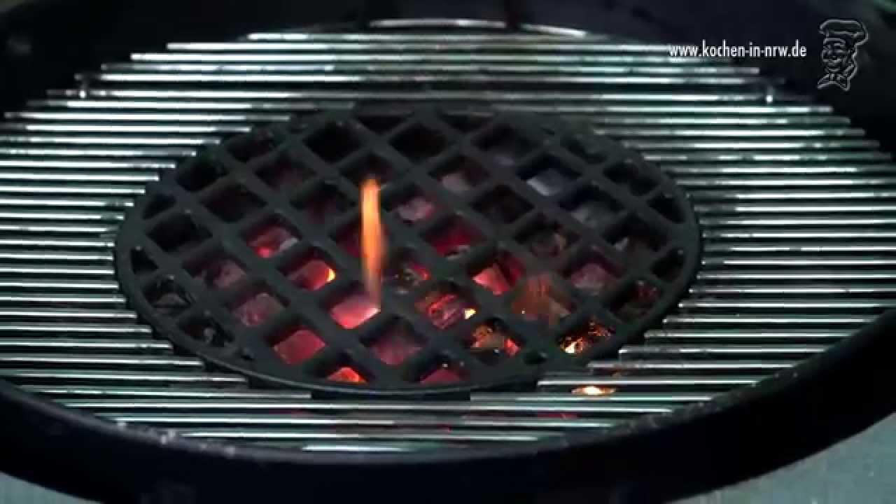 weber grillakademie in der kochwerkstatt ruhrgebiet in herten youtube. Black Bedroom Furniture Sets. Home Design Ideas