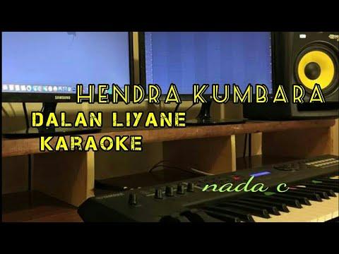 hendra-kumbara---dalan-liyane-  -karaoke(versi-pop)