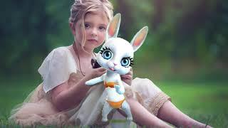 Zoobe Зайка Я - фотограф (детская песенка)
