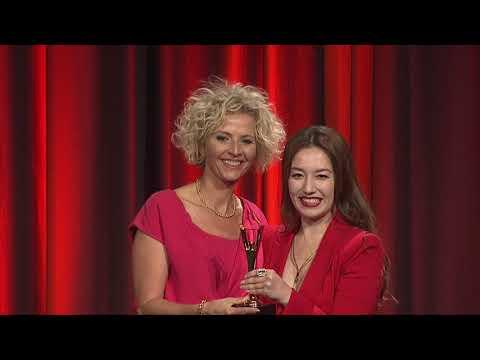 She Prosperity wins in the 2017 Stevie® Awards for Women in Business