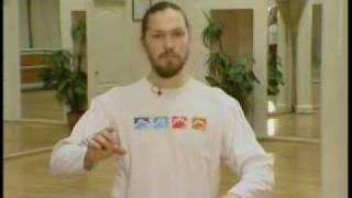 Брейк-данс: Обучающее видео по роботу часть 1