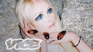 Real Life Ukrainian Barbie (Trailer)