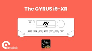 The Cyrus i9-XR wins Stereonet Applause Award