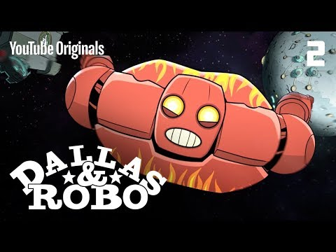 "Ep 2 - Dallas & Robo ""Moonbound and Down"""