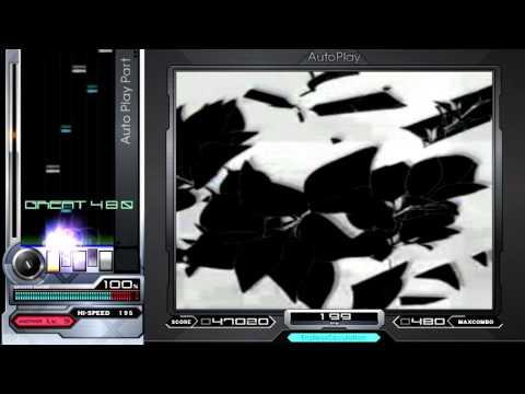 Amuro Vs KILLER - 冥   ♫ Beatmania - The Ultimate! (5Key! IIDX Remakes) ♫ 【BMS】