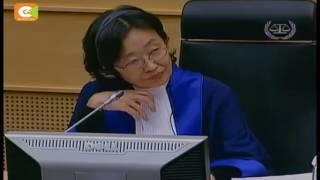 [VIDEO] ICC rules Kenya failed to co-operate in Kenyatta case