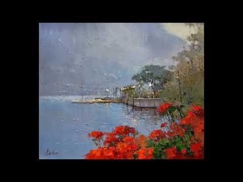 ALEXI ZAITSEV (1959) ✽ Russian artist