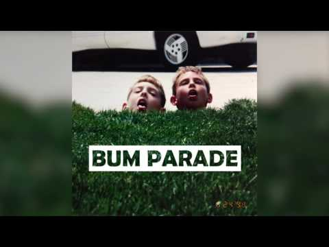 Bum Parade - Back to the City (Clean)
