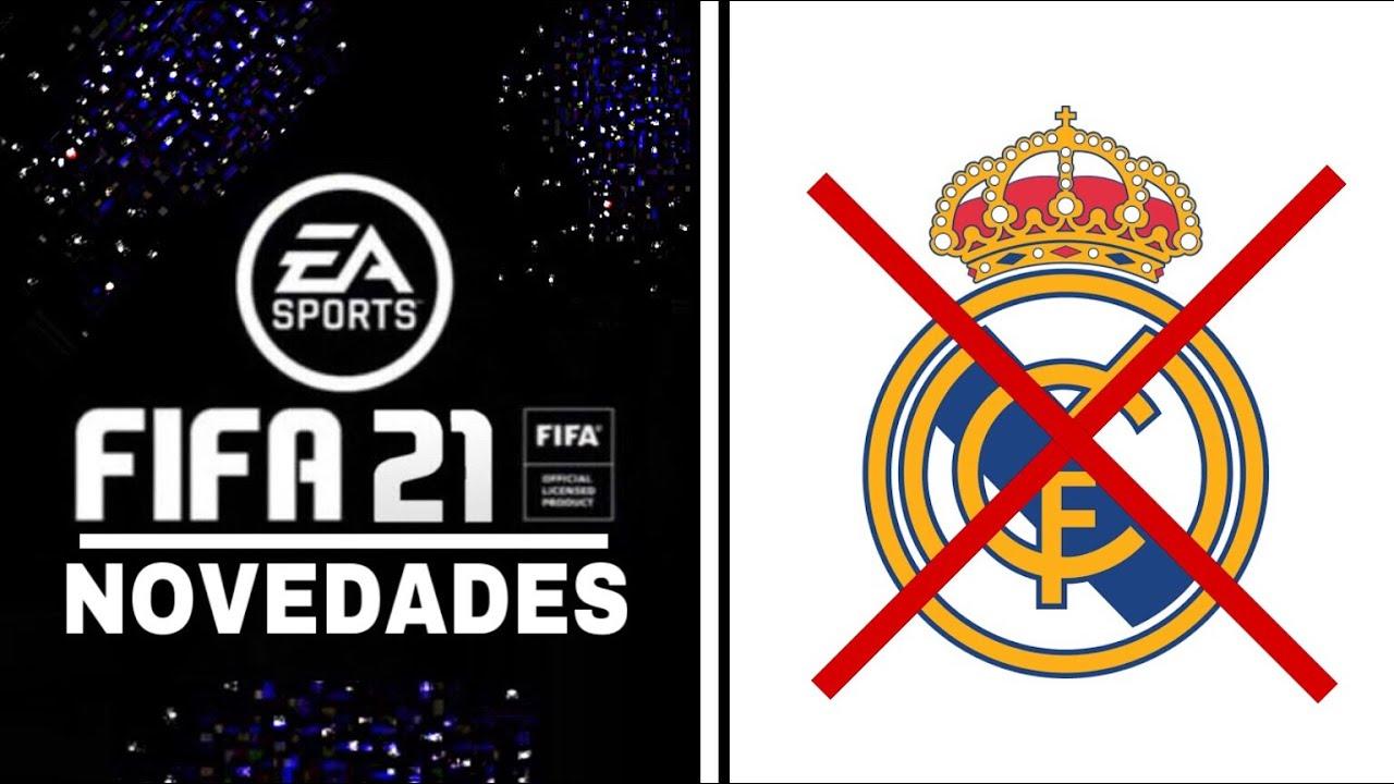 EA SPORTS REVELA LAS PRIMERAS NOVEDADES QUE TENDRÁ FIFA 21 | PARTE III