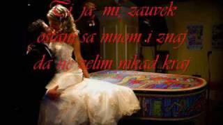 Tia - jednom kada odes ( + lyrics )
