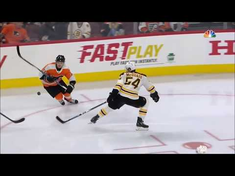Top 100 NHL Goals of the Season (2017-2018)