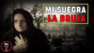 MI SUEGRA LA BRUJA | HISTORIA DE FICCIÓN | INFRAMUNDO