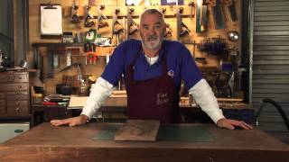 Woodworking Masterclass S1 Ep1 P1/3