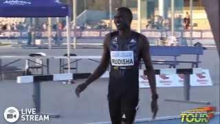 Mo Farah Lisbon Half record-Track & Field Report 6, Rome Marathon