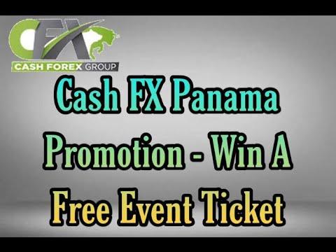 Forex Panama Course