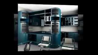 дизайн обычной кухни(, 2014-04-23T18:55:22.000Z)