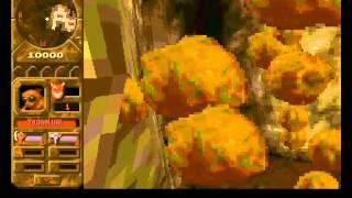 Dungeon Keeper: The Deeper Dungeons Speedrun Part 1: Morkardar