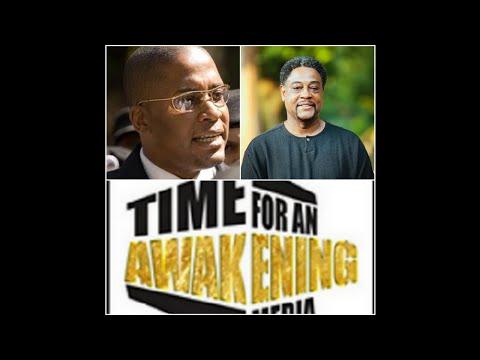 """Time for an Awakening"" with Bro. Elliott, guest Attorney Malik Zulu Shabazz"