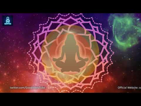 Attract Positive Energy (639Hz)-Raise Your Positive Vibrations-Bring Positive Changes-Binaural Beats