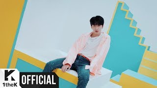 [MV] UP10TION(업텐션) _ Your Gravity