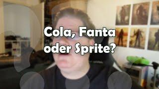 Trinkt ihr lieber Cola, Fanta oder Sprite? 🎮 Frag PietSmiet…
