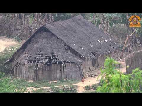 Travel In Laos Ncig Saib Zos Hmoob Nyob Toj Siabteb Chaws Noom Hej Khos Siab Heev 4/9/2019