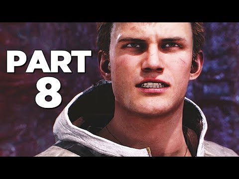 DEVIL MAY CRY 5 Walkthrough Gameplay Part 8 - URIZEN (DMC5)