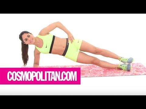 Sorry, Cosmopolitan girl nude workout