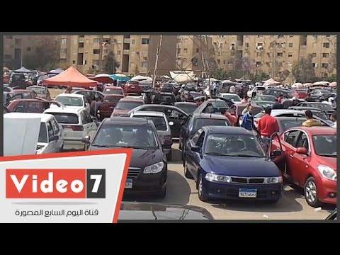 eb39e6fc2 تعرف على أسعار السيارات المستعملة فى سوق مدينة نصر - YouTube