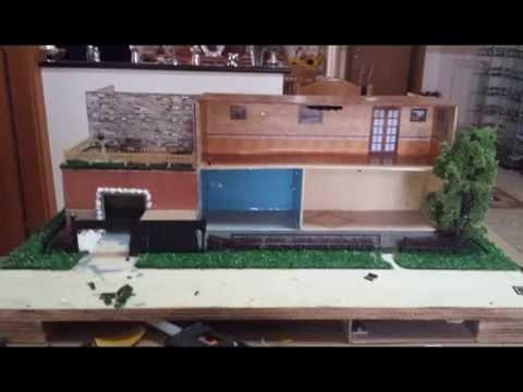 Separatore di caramelle arduino progetto d 39 esame doovi - Progetto casa domotica ...