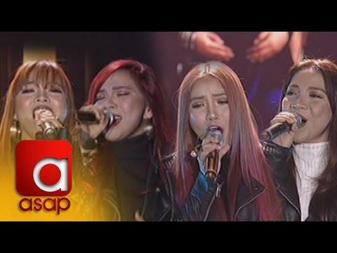 ASAP: 4th Impact sings