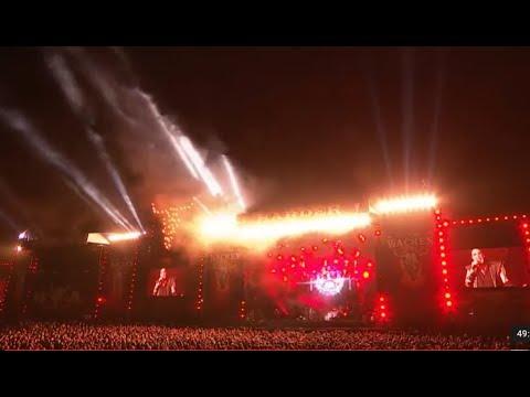 ASP Live @ Wacken 2017 Full Show W:O:A