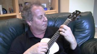 Buck Dance - Swing Ukulele - Gerald Ross