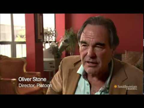 Oliver Stone's Actor Boot Camp