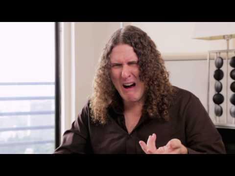 Weird Al Yankovic Roasts Dee Snider! Rock n Roll Roast of Dee Snider!